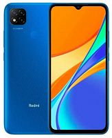 Смартфон Xiaomi Redmi 9C 2/32GB (NFC) Twilight Blue